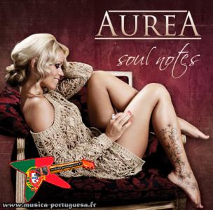 Aurea - Soul Notes  (2012)